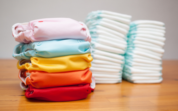 What are Modern Cloth Nappies (MCN)?
