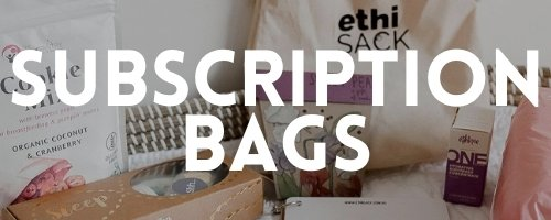 Subscription Bags